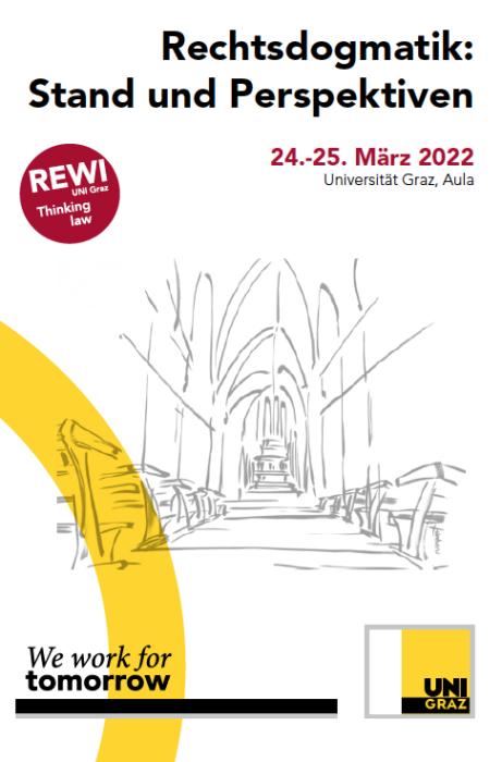Relevanz und Resonanz: Dogmatik und Empirie @ Universität Graz